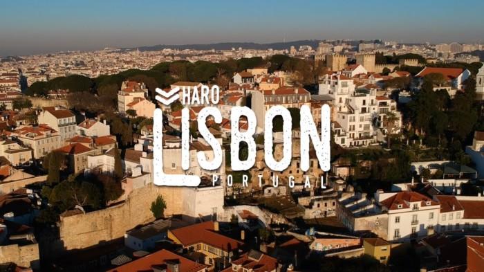 Haro Lisbon 2019