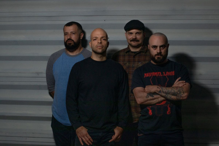 Torche announce new album 'Admission' coming July 12