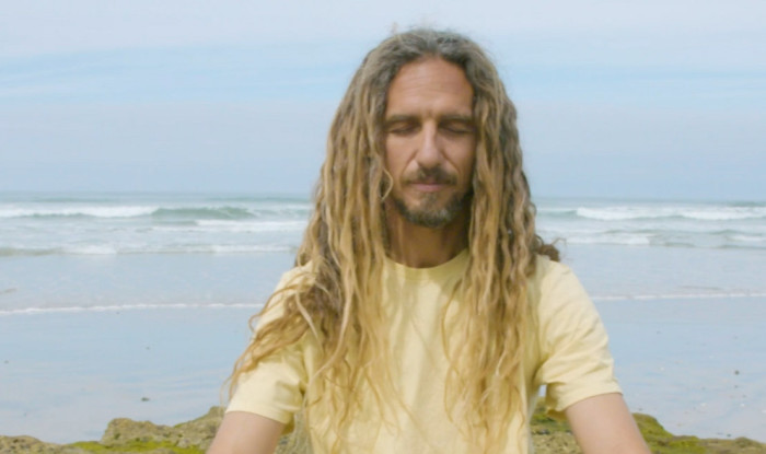 Beach Science with Rob Machado