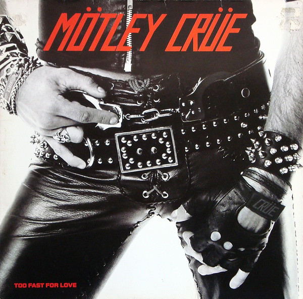 Mötley Crüe – 'Take Me To The Top' (Official Music Video)
