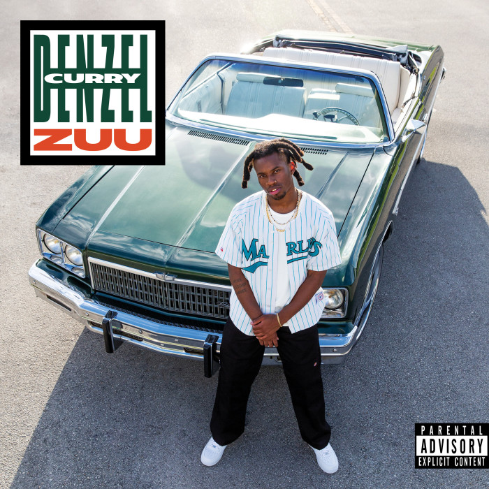 DENZEL CURRY 'ZUU'