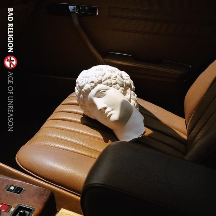 Bad Religion 'Age Of Unreason'