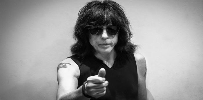 Marky Ramone annunciato al Finalment l'è venerdé. Con lui ci sarà Greg Hetson (Bad Religion)