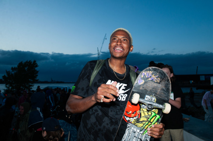 Monster Energy's Ishod Wair takes 1st Place at legendary CPH Open 2019 Contest in Copenhagen