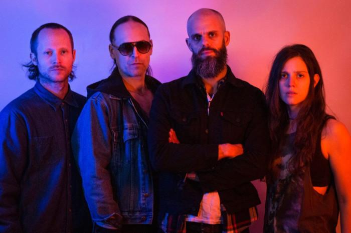 Baroness pubblicano il nuovo album 'Gold & Grey' il 14 giugno su Abraxan Hymns