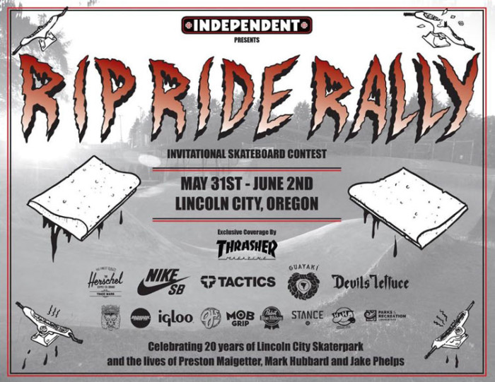 Independent's '2019 Rip Ride Rally' Video