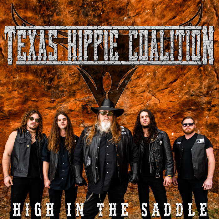 Texas Hippie Coalition 'High In The Saddle'