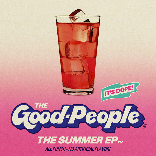 The Good People – 'A Summer Night At The Symphony' (feat. MXNXPXLY Family)