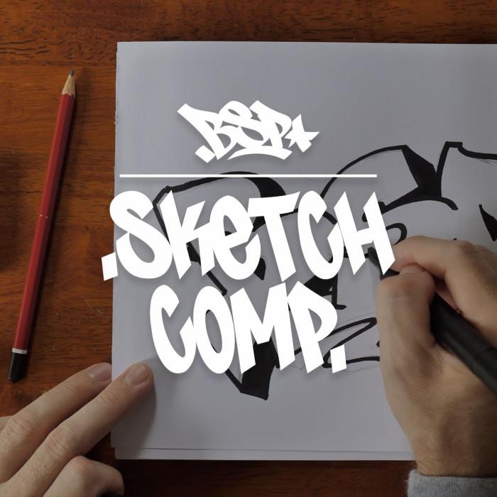 BSP SKETCH COMP 2019