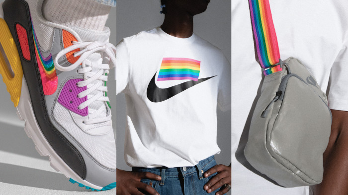 BREAKING DOWN NIKE'S 2019 BETRUE COLLECTION