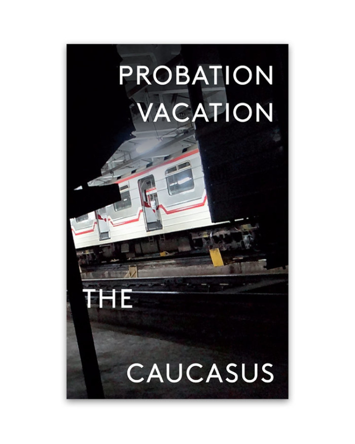 Utah & Ether – 'Probation Vacation: The Caucasus'