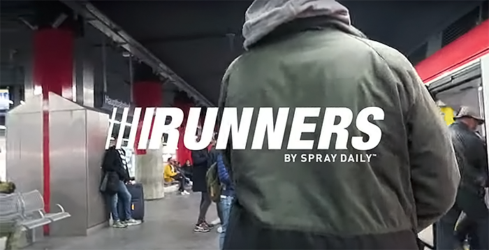 Runners 16 – Rams