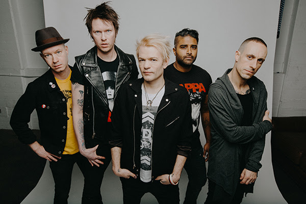 Sum 41 drop 'A Death In The Family'