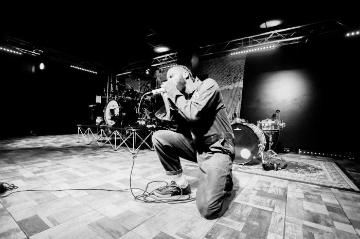 Fever 333 @ Legend Club, Milano – photorecap