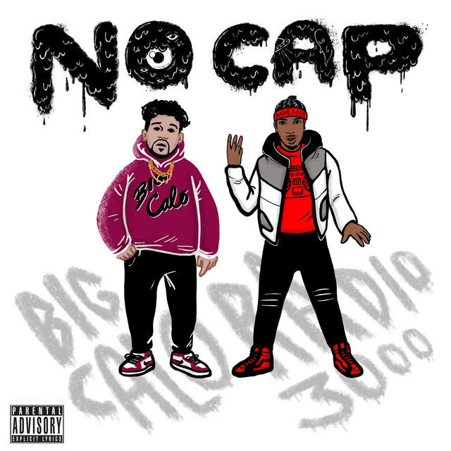 Big Calo & Radio3000 – 'No Cap' (Official Music Video)