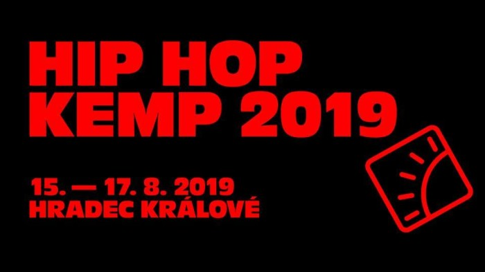 Hip Hop Kemp 2019 con Alien Army