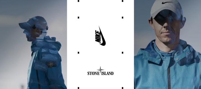 Stone Island X Nike Golf
