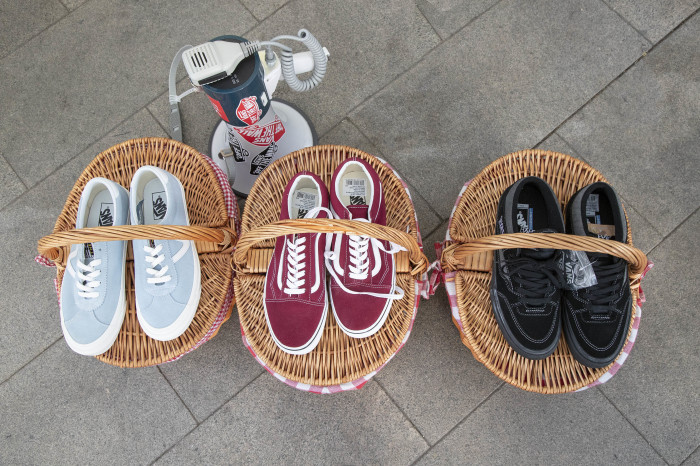 Vans Picnic Table Contest Final Stop Milan – recap