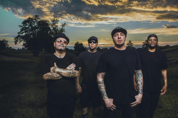 P.O.D. ed Alien Ant Farm: torna in Italia per due nuove date l'accoppiata vincente del nu metal