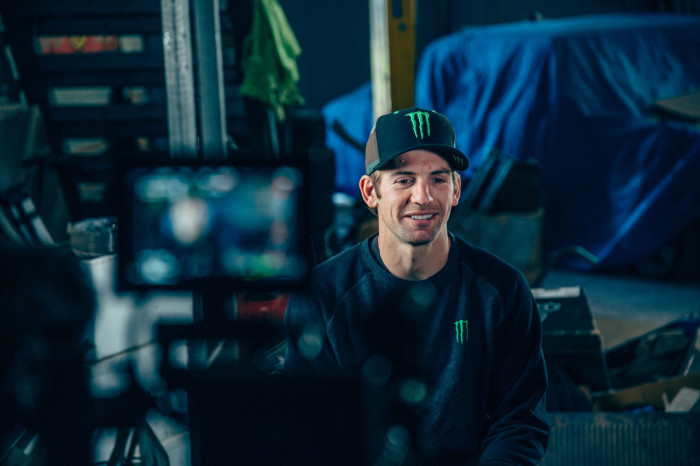 Monster Energy releases 'Monster Mentality' a new four-part documentary video series for X Games Minneapolis 2019