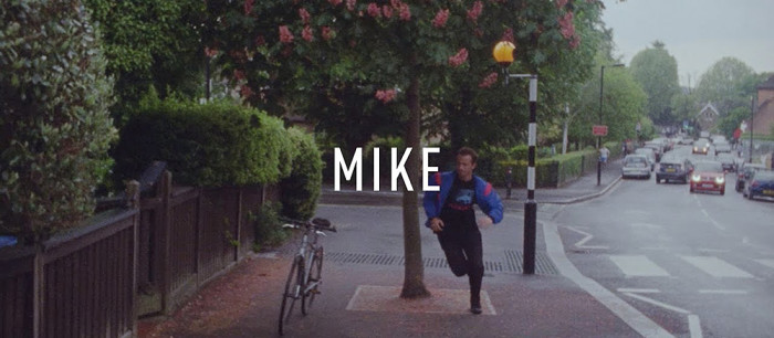 adidas Skateboarding presents /// 'Mike'