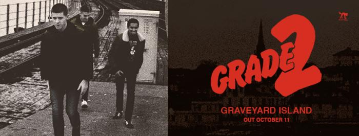 Grade 2 – 'Graveyard Island'