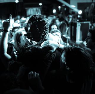 Schizo + Cripple Bastards + Nerobove @ Afrobar x Catania Tattoo Convention – photorecap