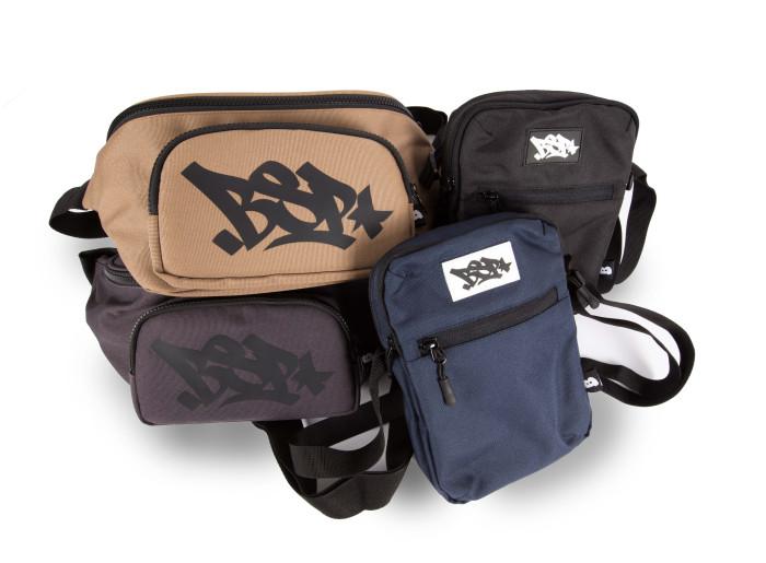 BSP Clothing essential bags