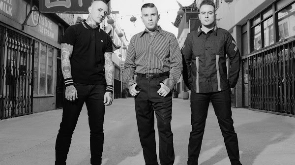 TIGER ARMY  RELEASE BRAND NEW SINGLE 'LAST RIDE' OFF FORTHCOMING STUDIO ALBUM 'RETROFUTURE'