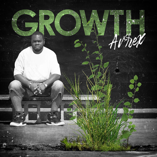 Avrex 'Growth' ft. Termanology, Nottz, No Malice, Big Shug