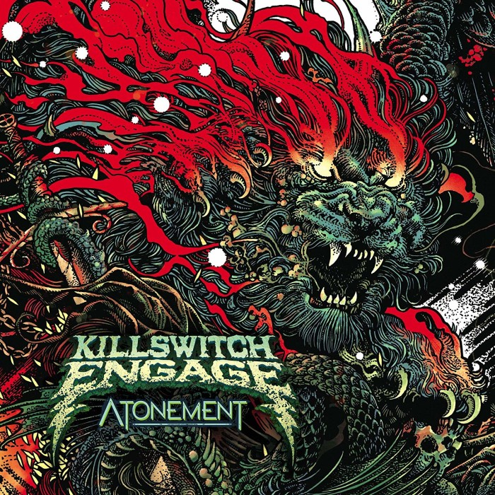 Killswitch Engage 'Atonement'