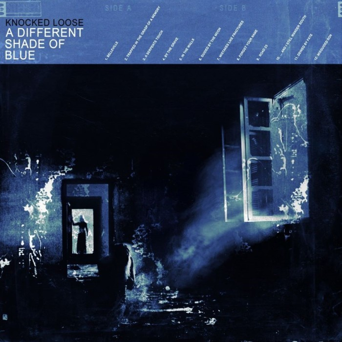 Knocked Loose 'A Different Shade Of Blue'