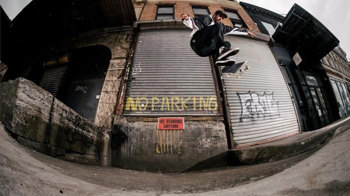 Marek Zaprazny 'FYG' Video Part | Primitive Skate