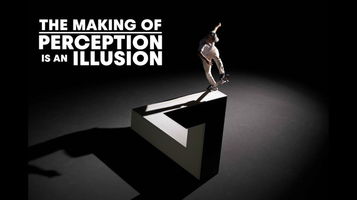 The Making of 'Perception Is An Illusion' with Madars Apse, Tyler Surrey & friends