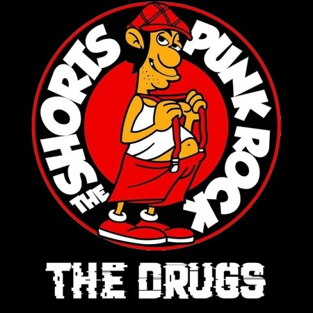 The Shorts reveal new single 'The Drugs'