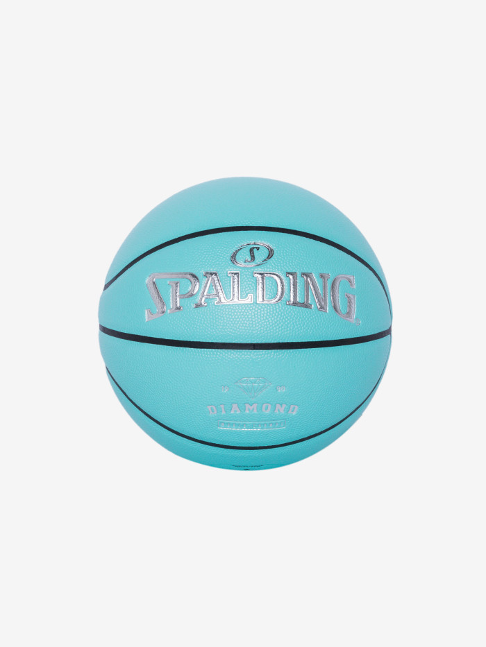 Diamond x Spalding Basketball
