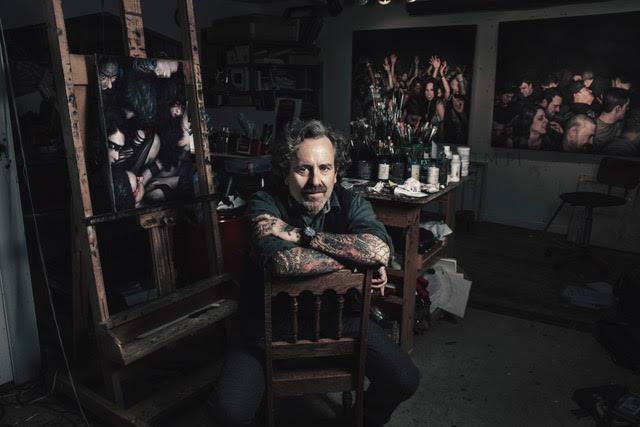 dan-witz-portrait-in-the-studio-credits-fabrice-trombert-ld