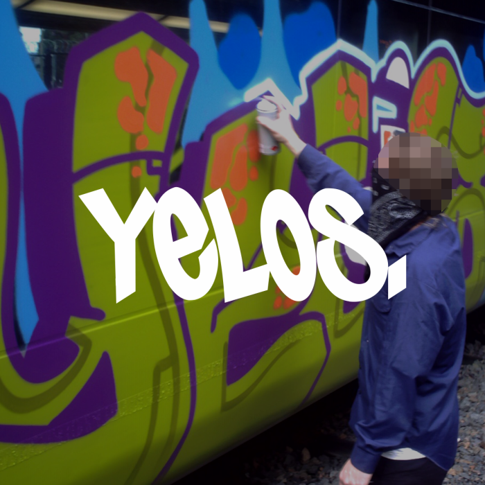 BSP Clothing new interview – YELOS