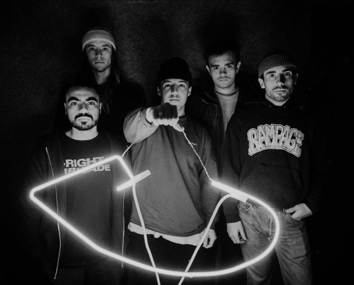 Candy sign to Relapse share 'Super-Stare' digital EP & physical 7″
