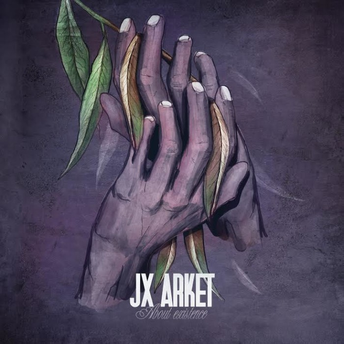 JX Arket 'About Existence'