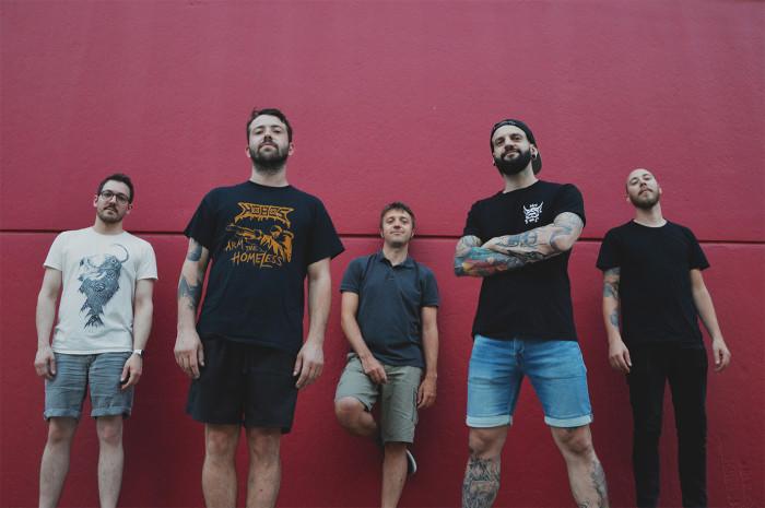 Attic pubblicano il nuovo video del singolo 'Black Mountain'