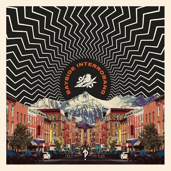 BAYSIDE ANNOUNCE NEW ALBUM 'INTERROBANG'