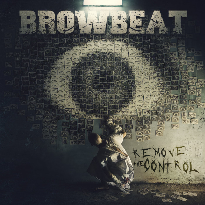 HARDCORE/METAL ACT BROWBEAT REVEAL A NEW VIDEO FOR 'UNDERPAID'