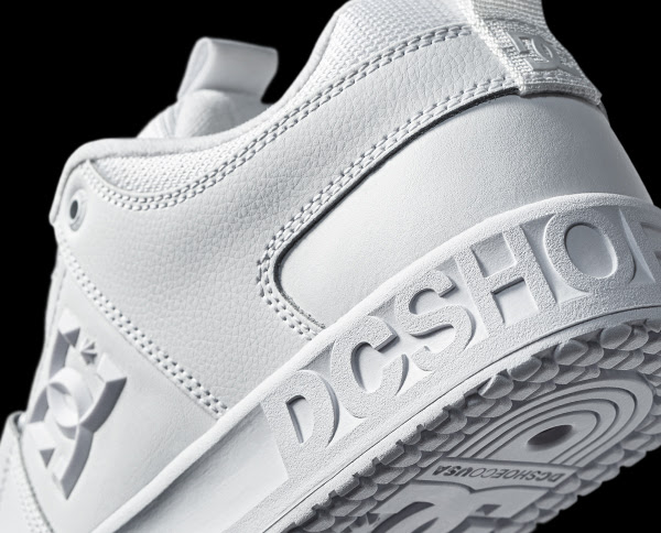 DC Shoes Basic Pack
