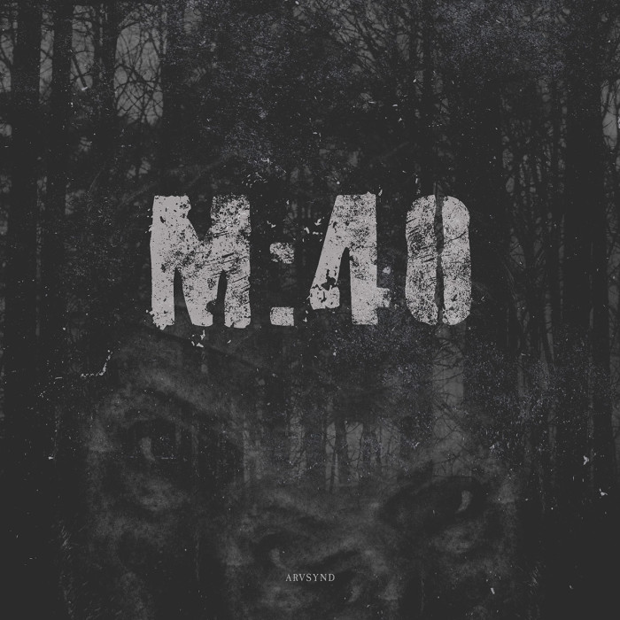 M:40 'Arvsynd'
