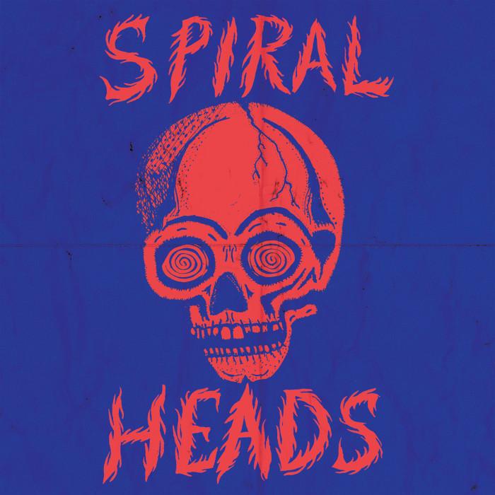 Spiral Heads 'Spiral Heads'