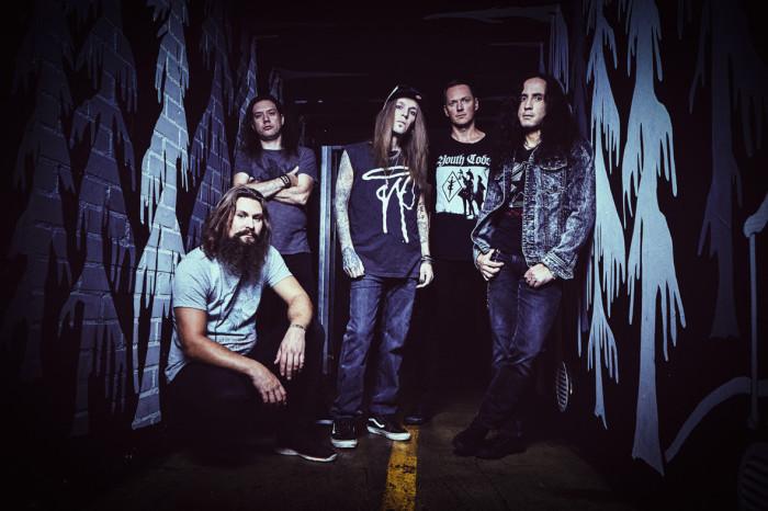 Childern Of Bodom pubblicano il video animato di 'Hexed'