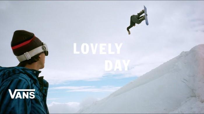 'Lovely Day': A Vans Snowboarding Film