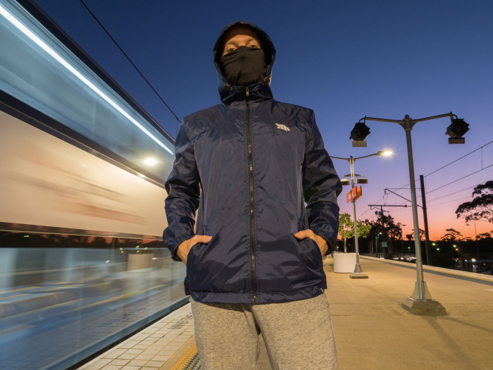 BSP Clothing The Stash Jacket dropping Wednesday 8am