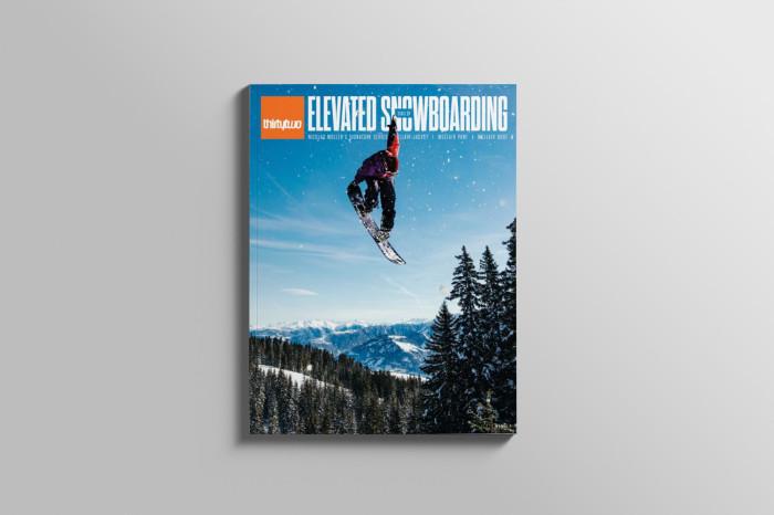 Thirty Two new fanzine / catalogue